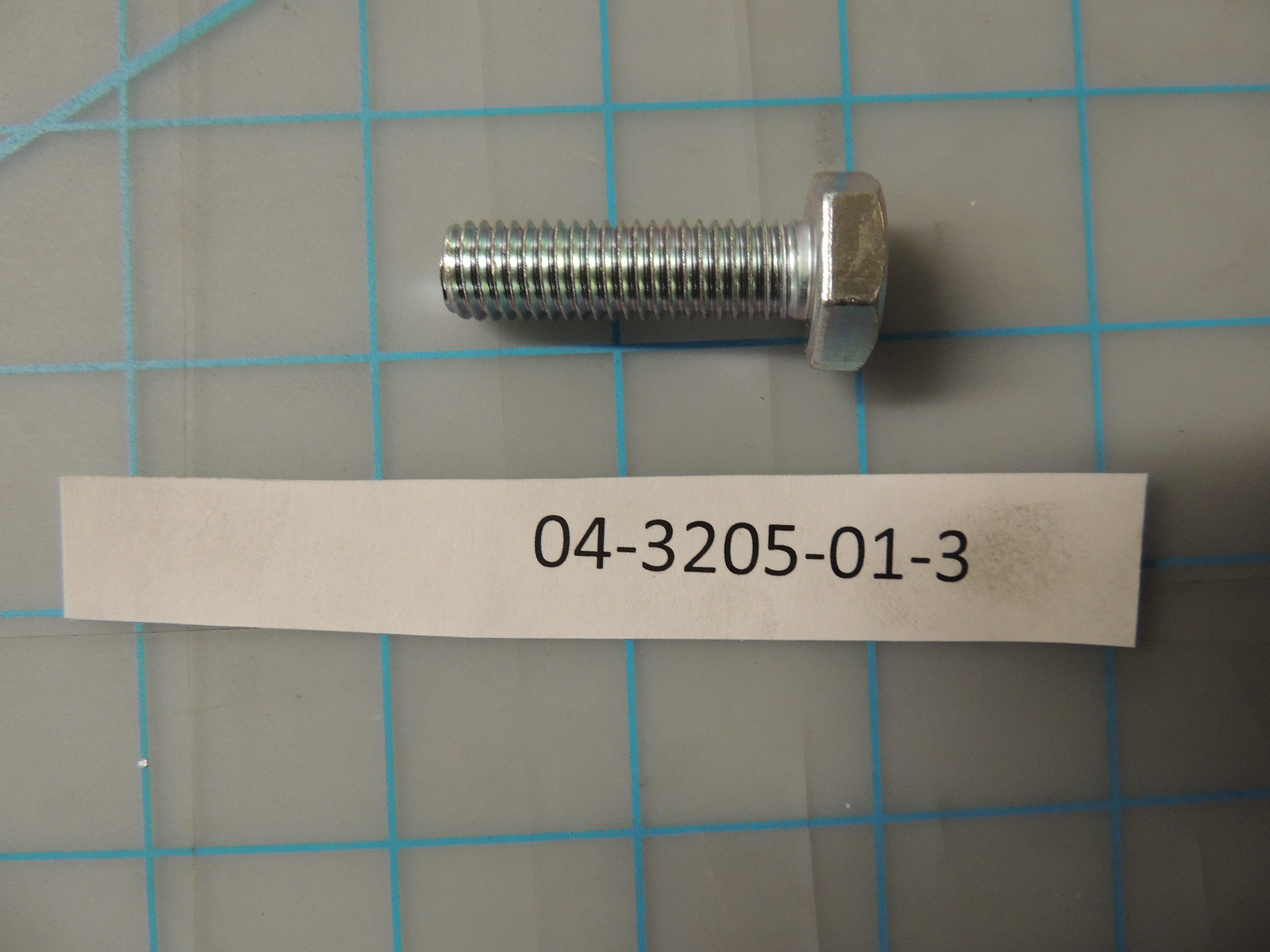 DPR2260 LEVELLING SCREW