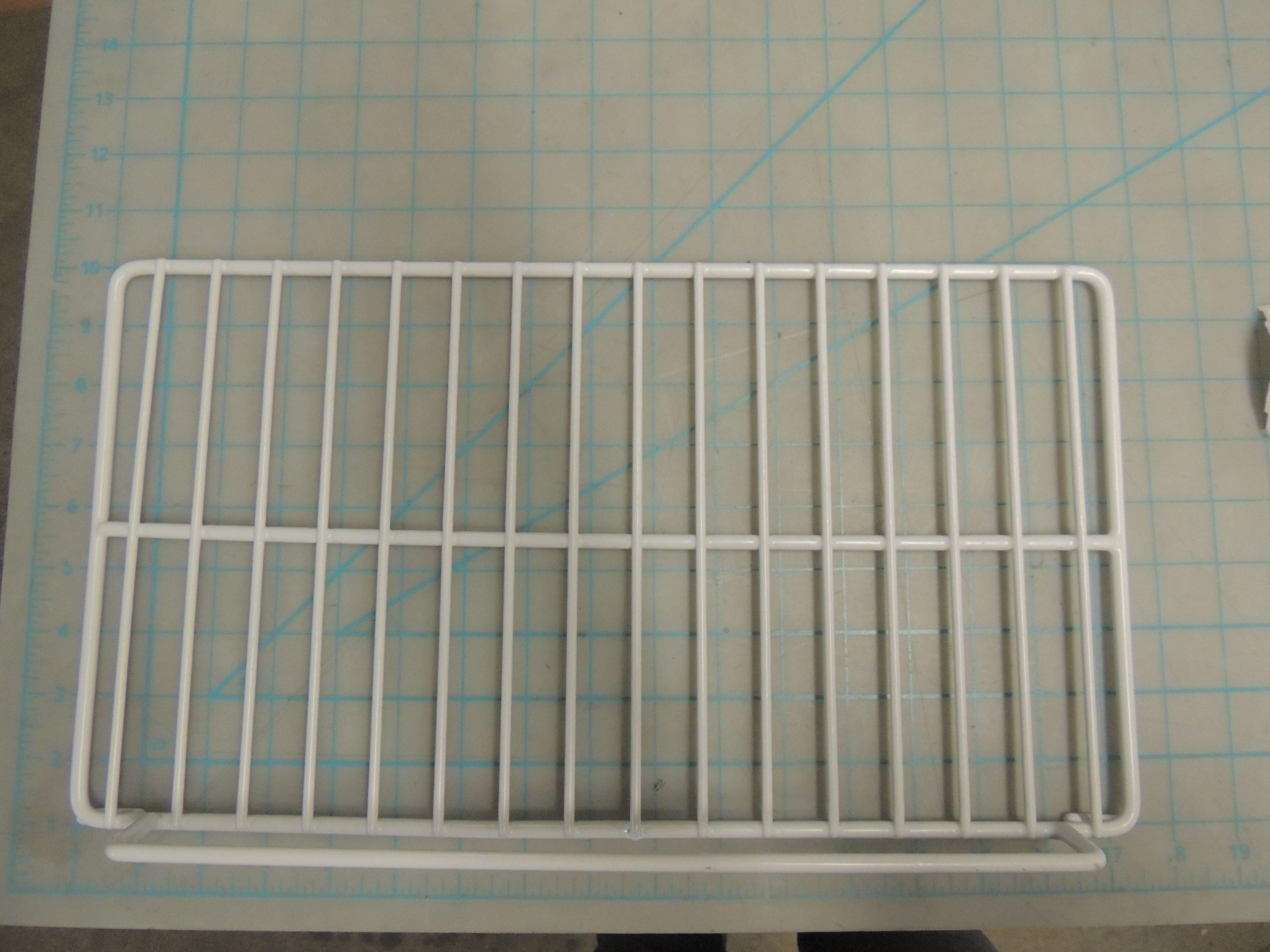 Wire Shelf I