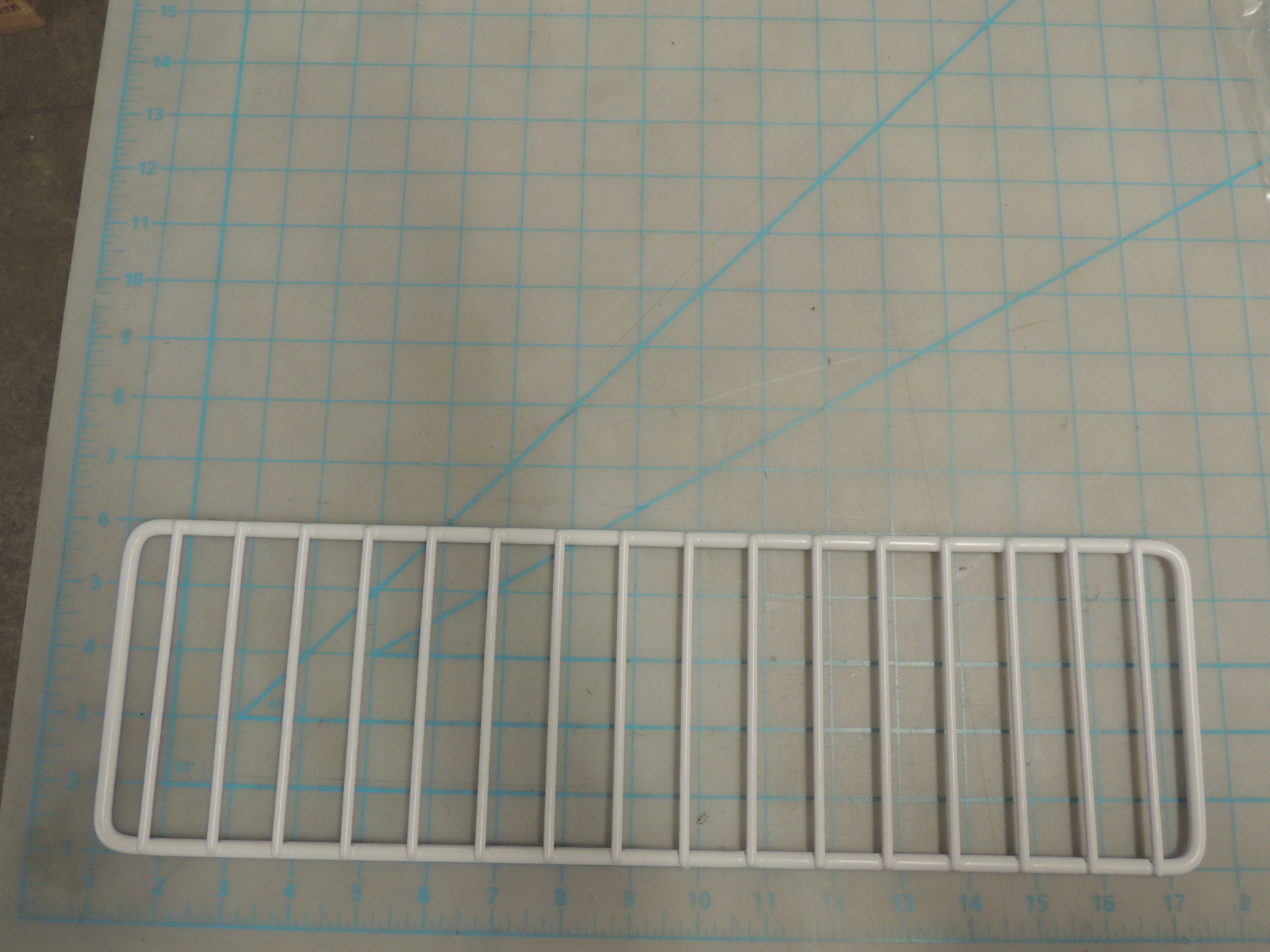 Wire Shelf II