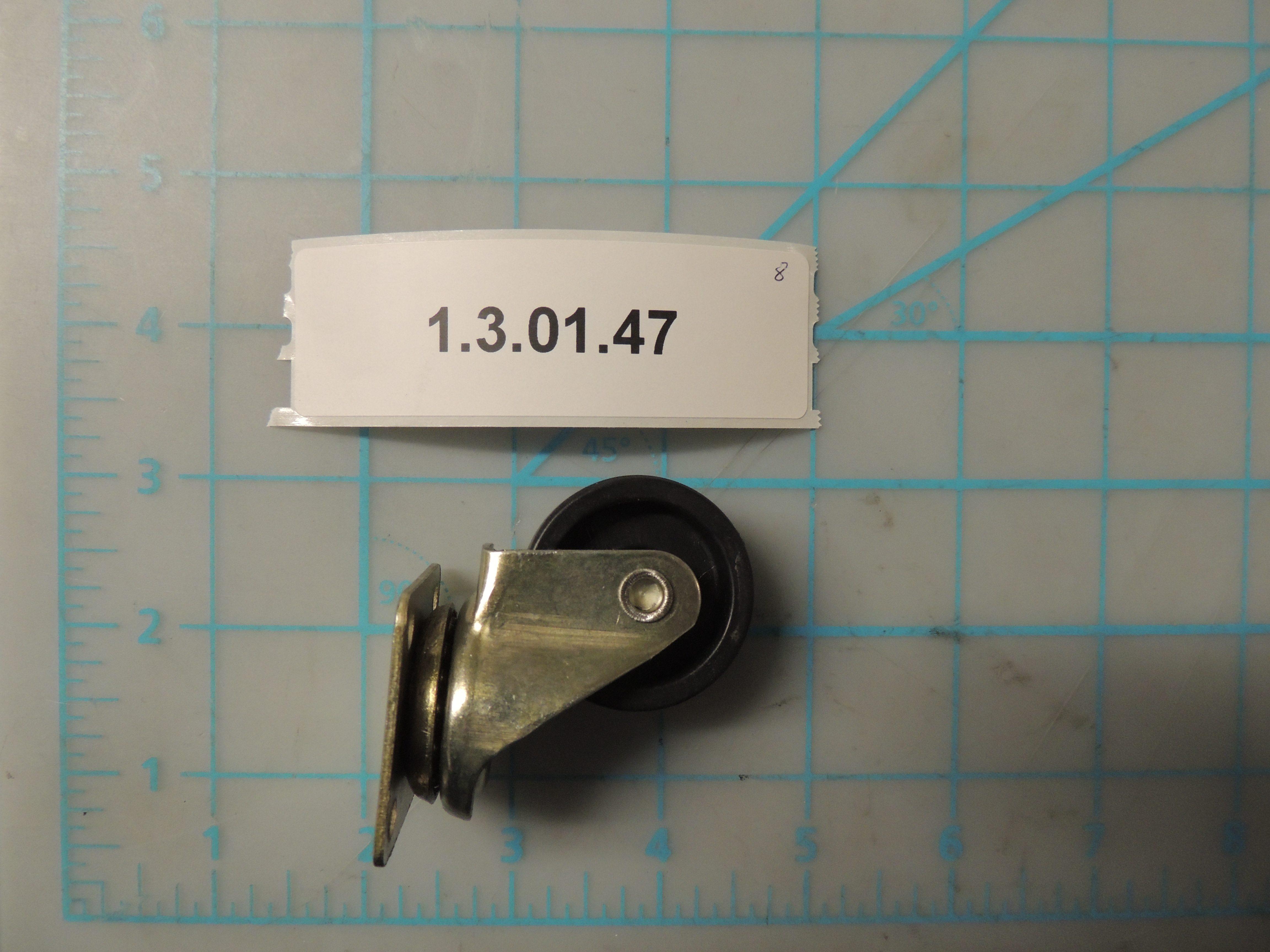 DPAC9030 UNIT CASTER