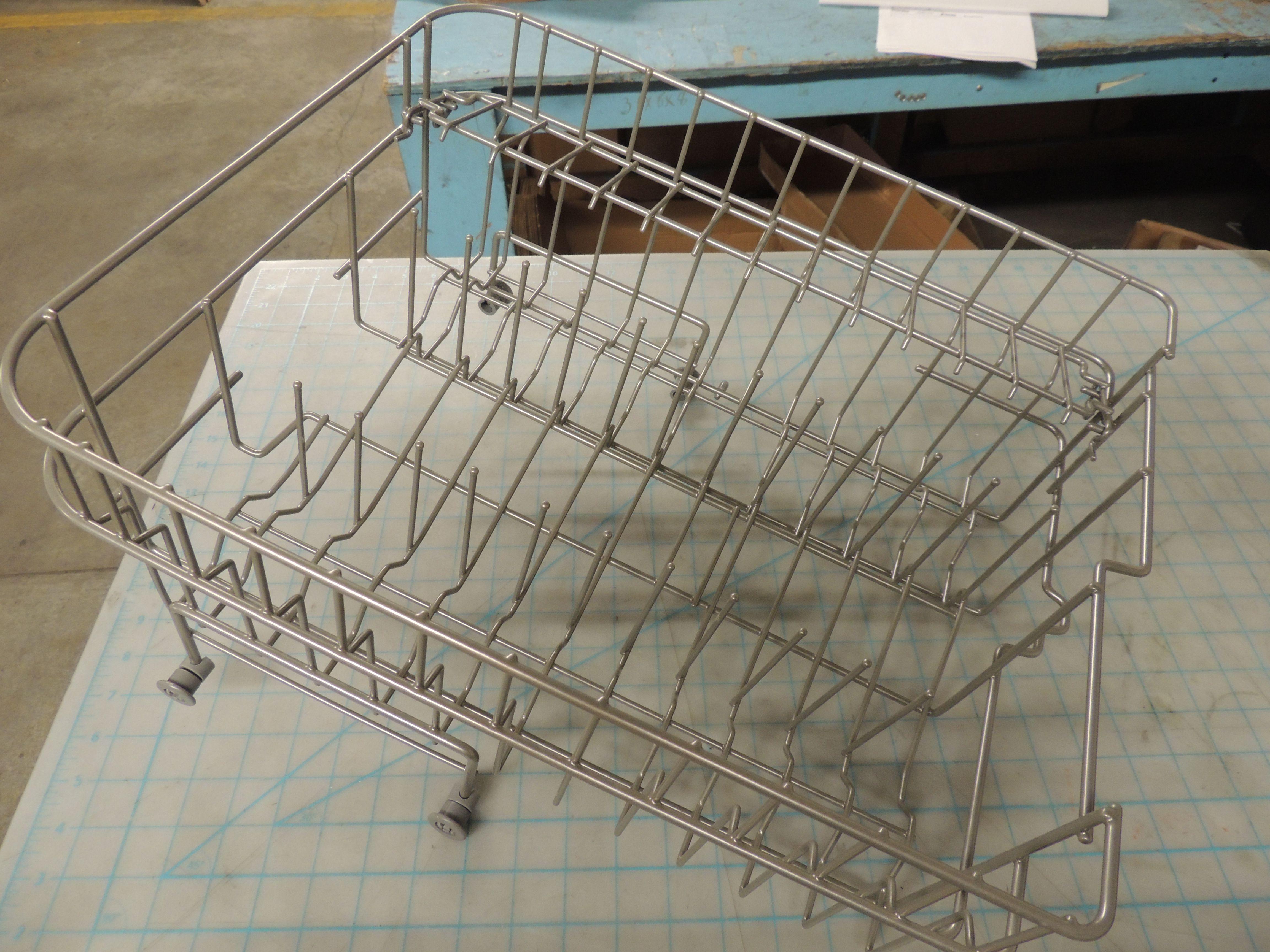 Upper basket