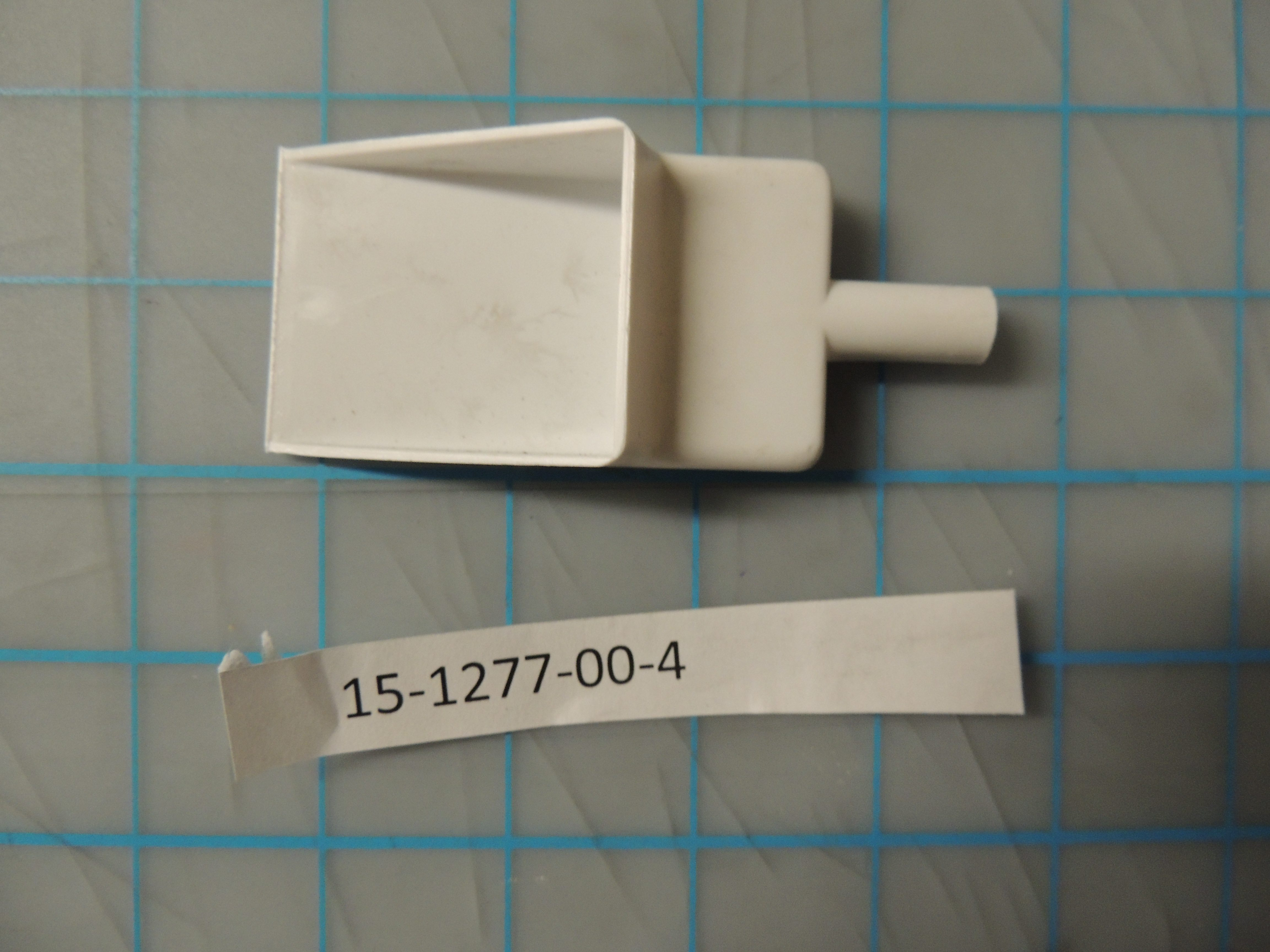 DPR2260 DRAIN SPOUT