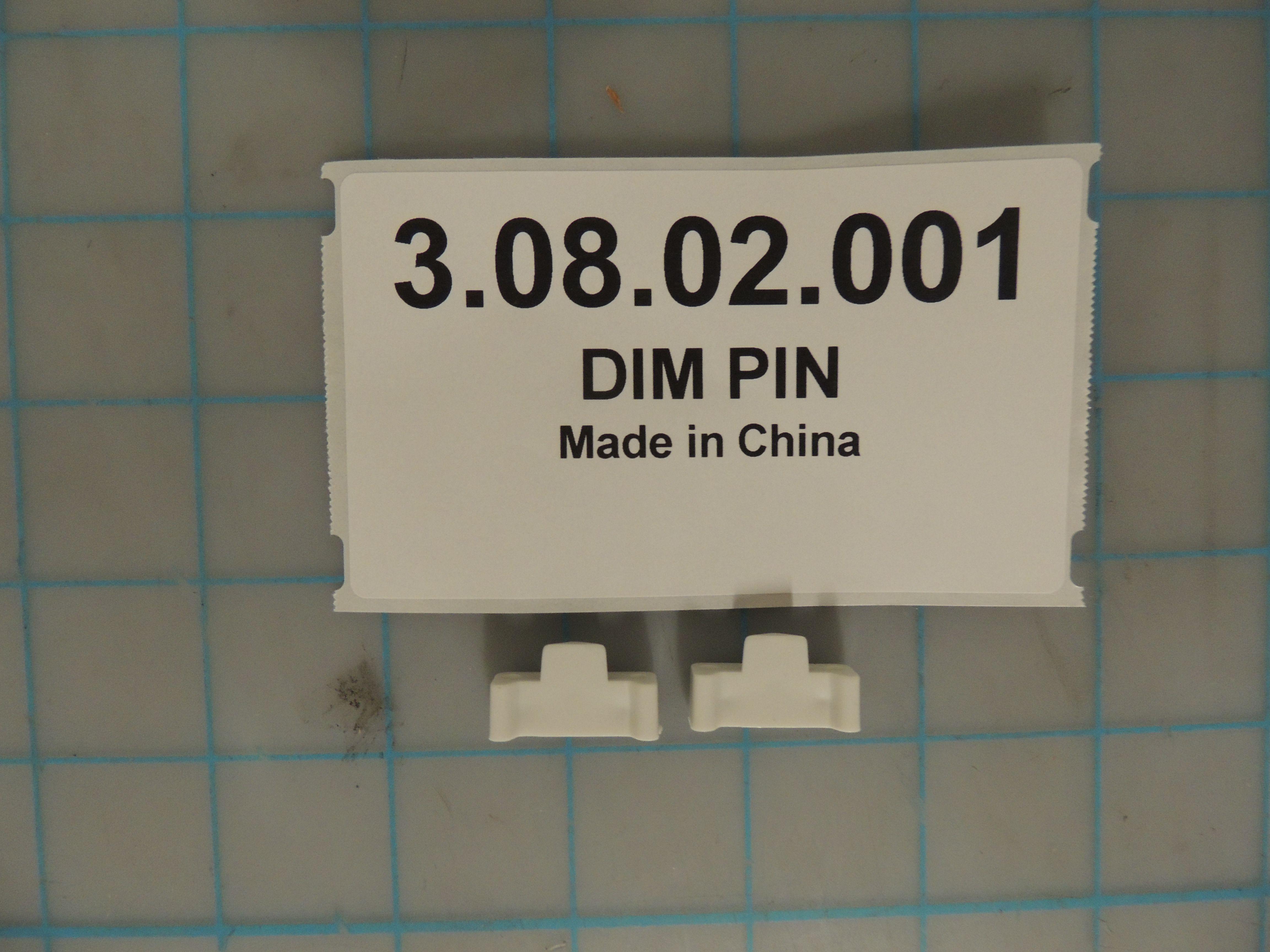 DIM PIN