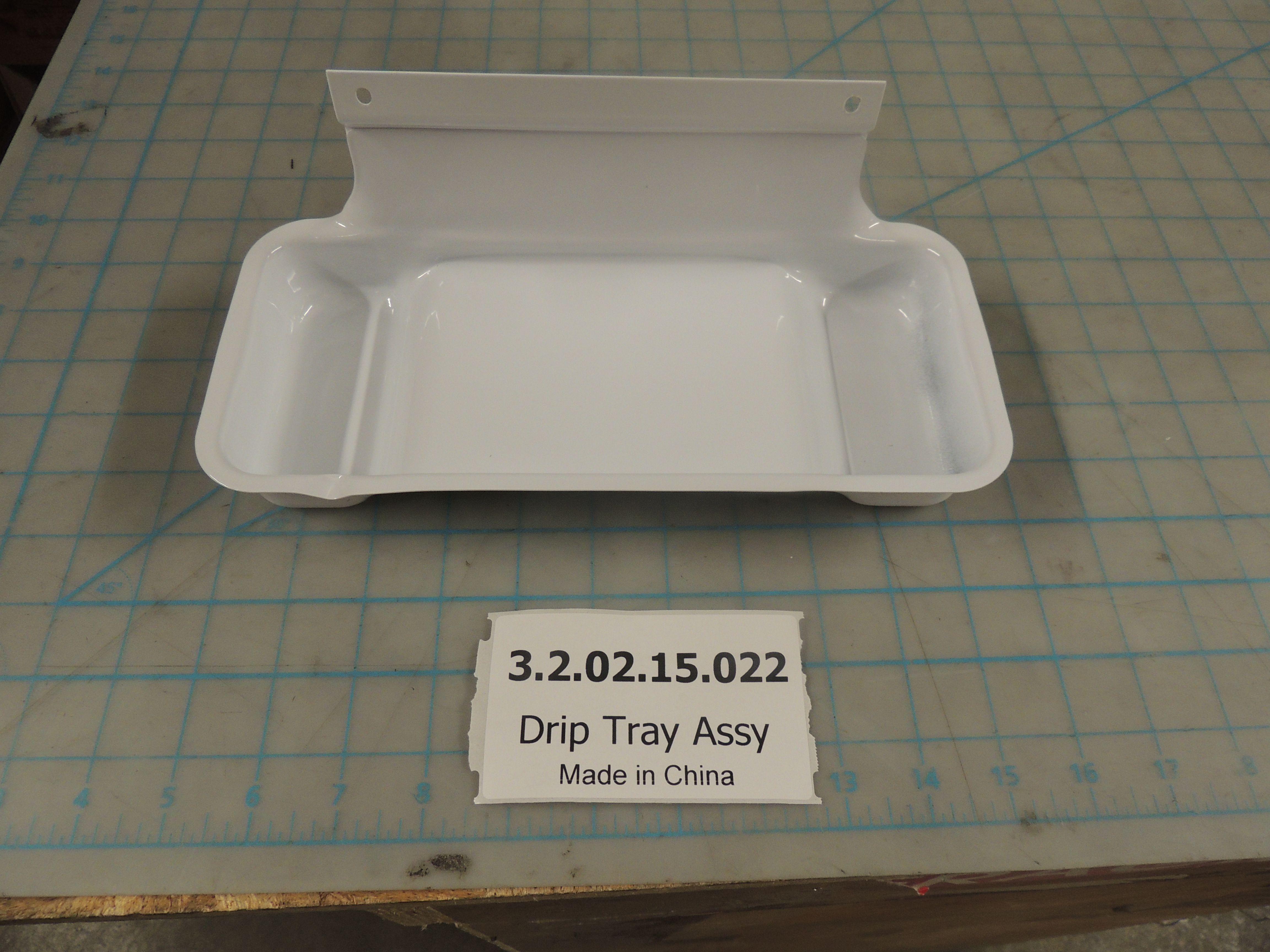 Drip Tray Assy