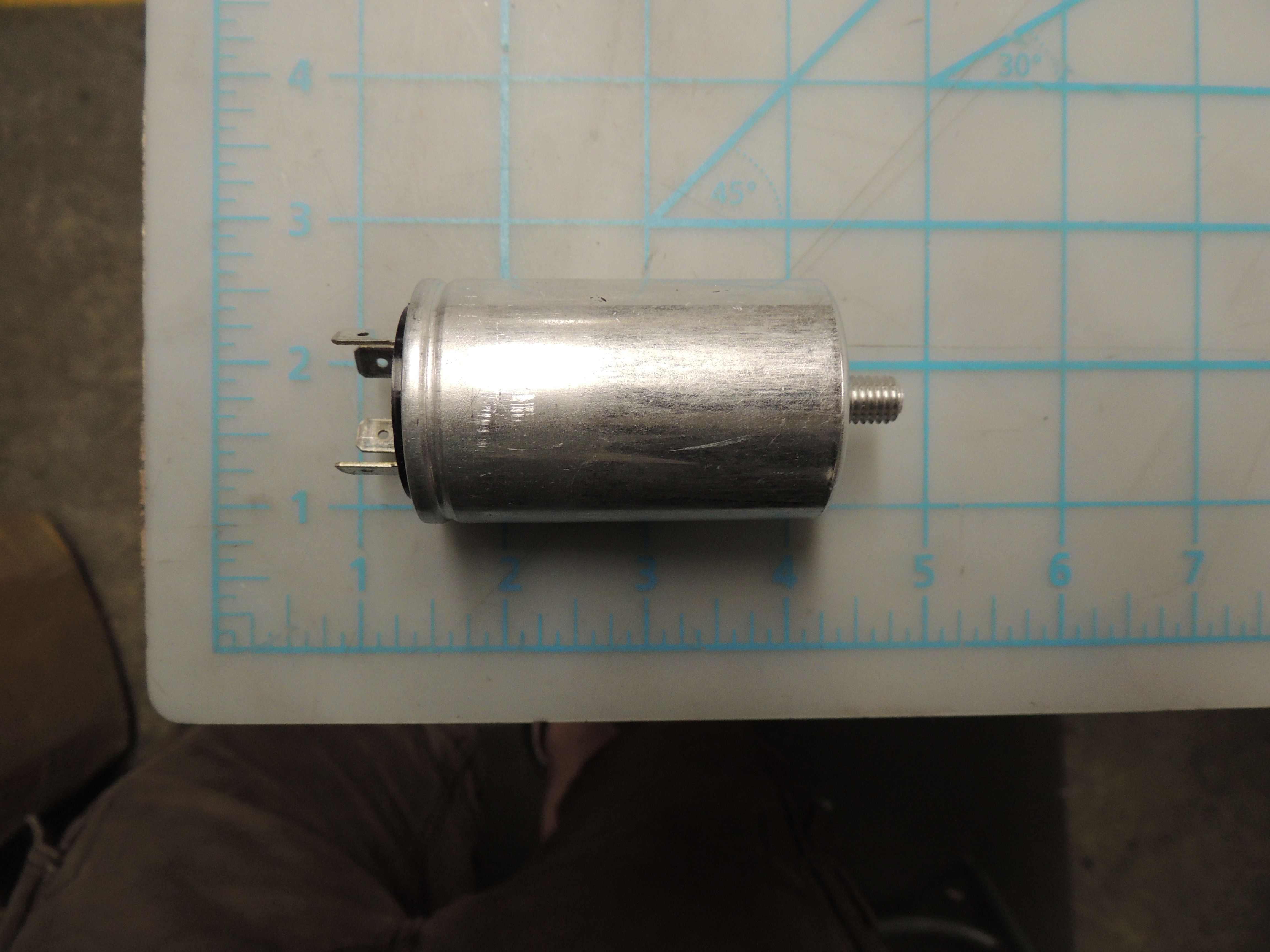 DWM5500W RSO-FILTER CAPACITOR