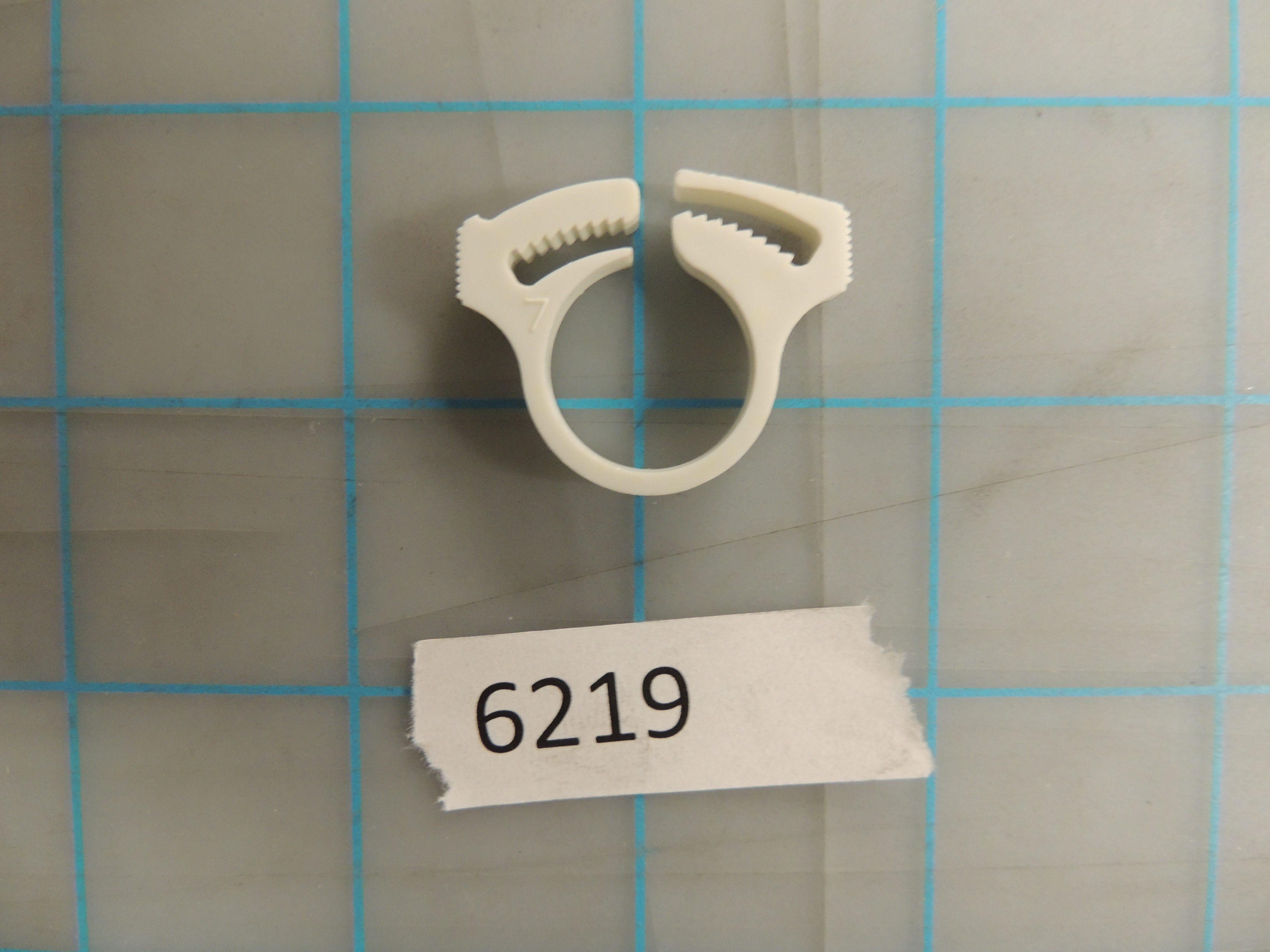 DKC445 HOSE CLAMPS
