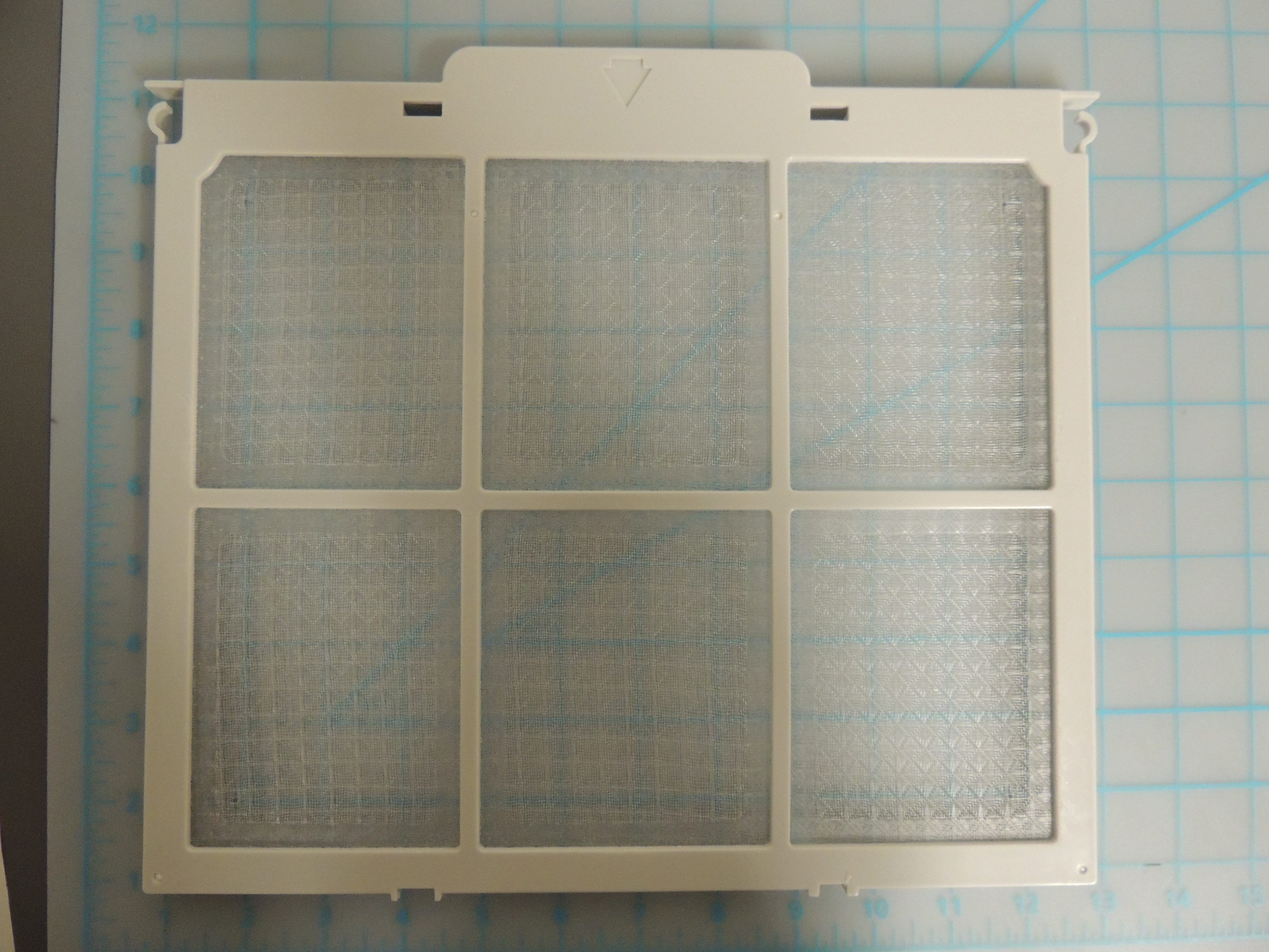 DDR DPAC7099 FILTER