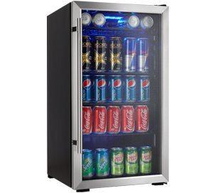 Beverage Centers