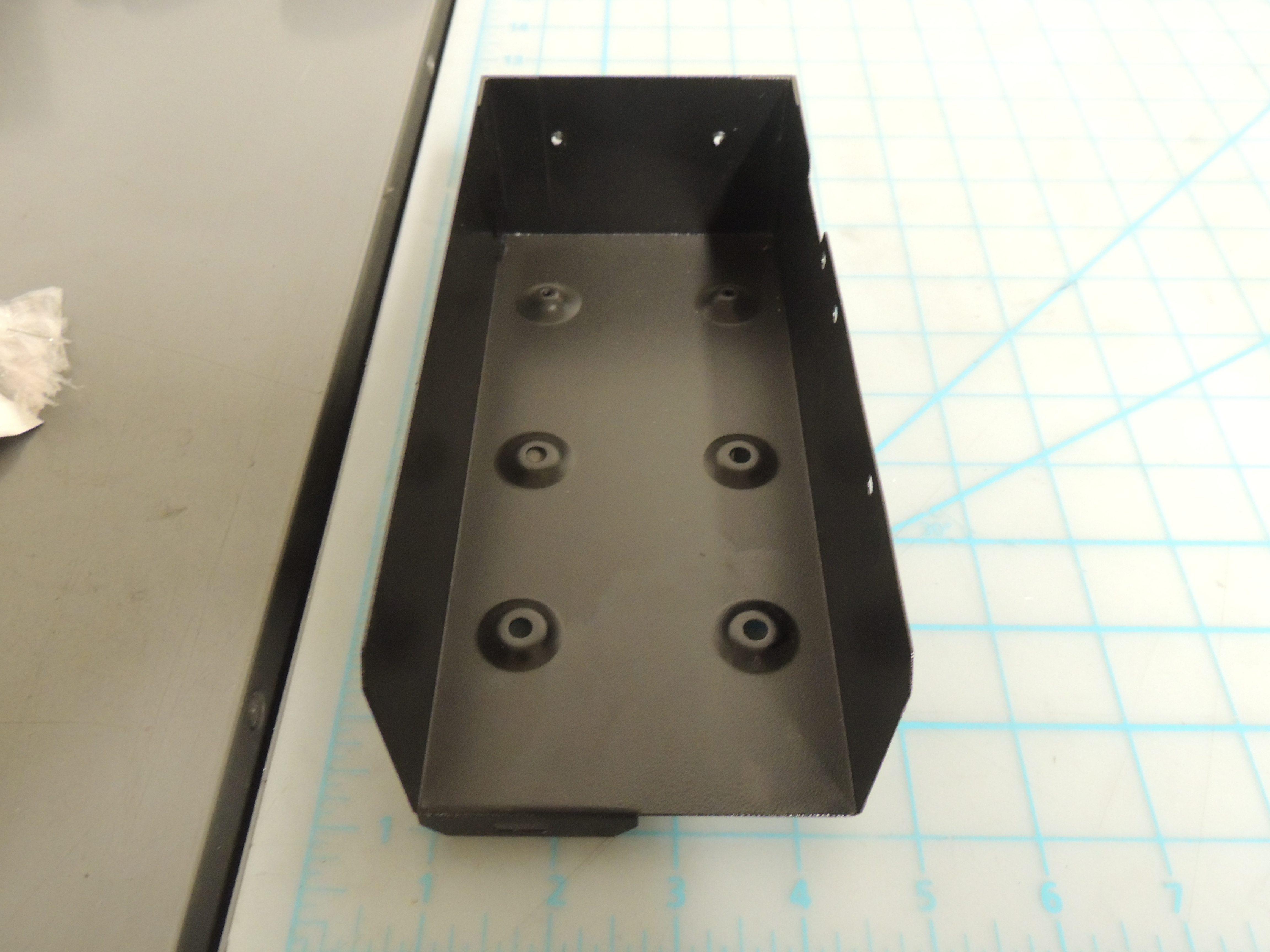 DWC1534 POWER BOX
