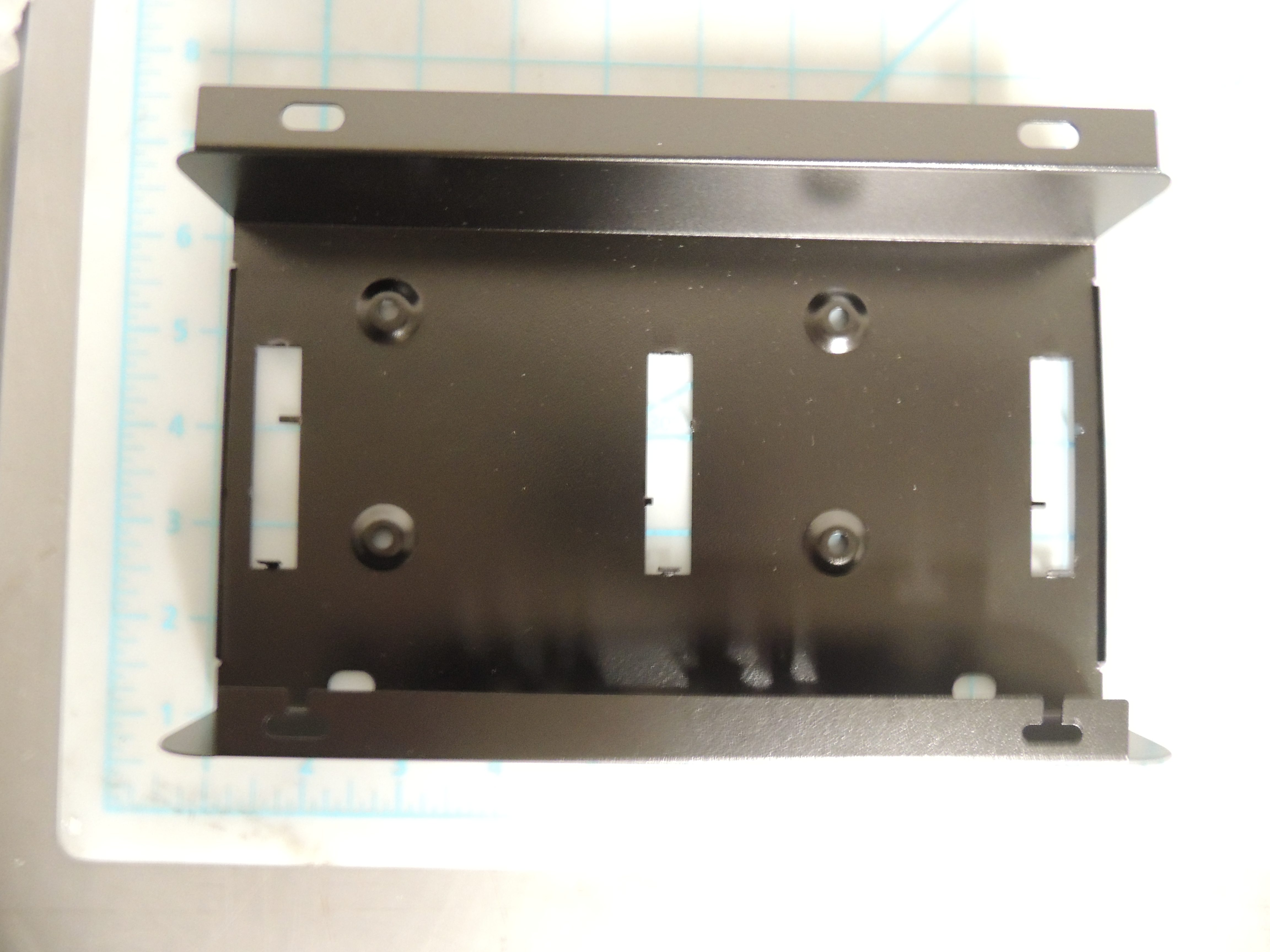 DBC ELECTRICAL BOX