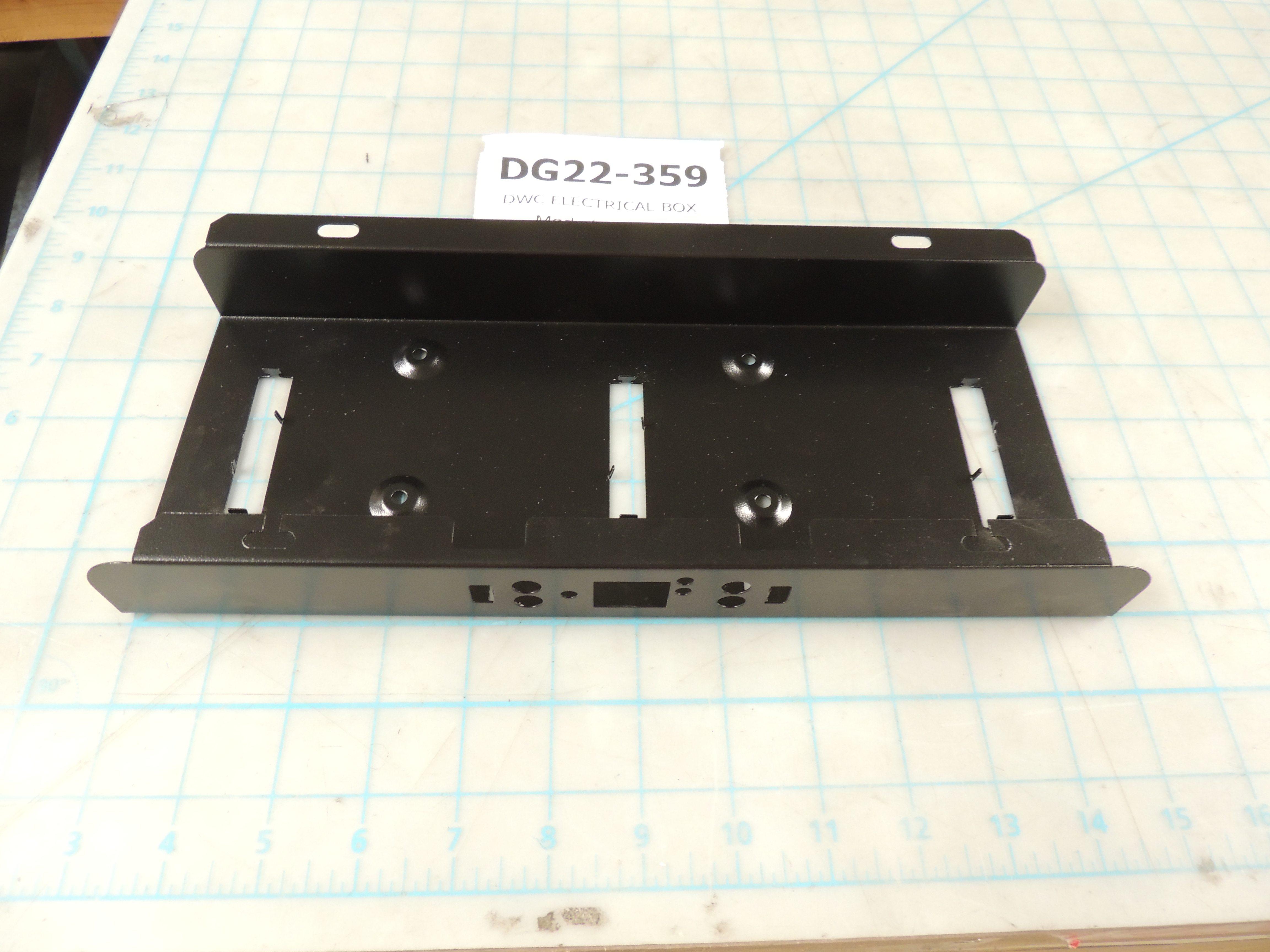 DWC ELECTRICAL BOX