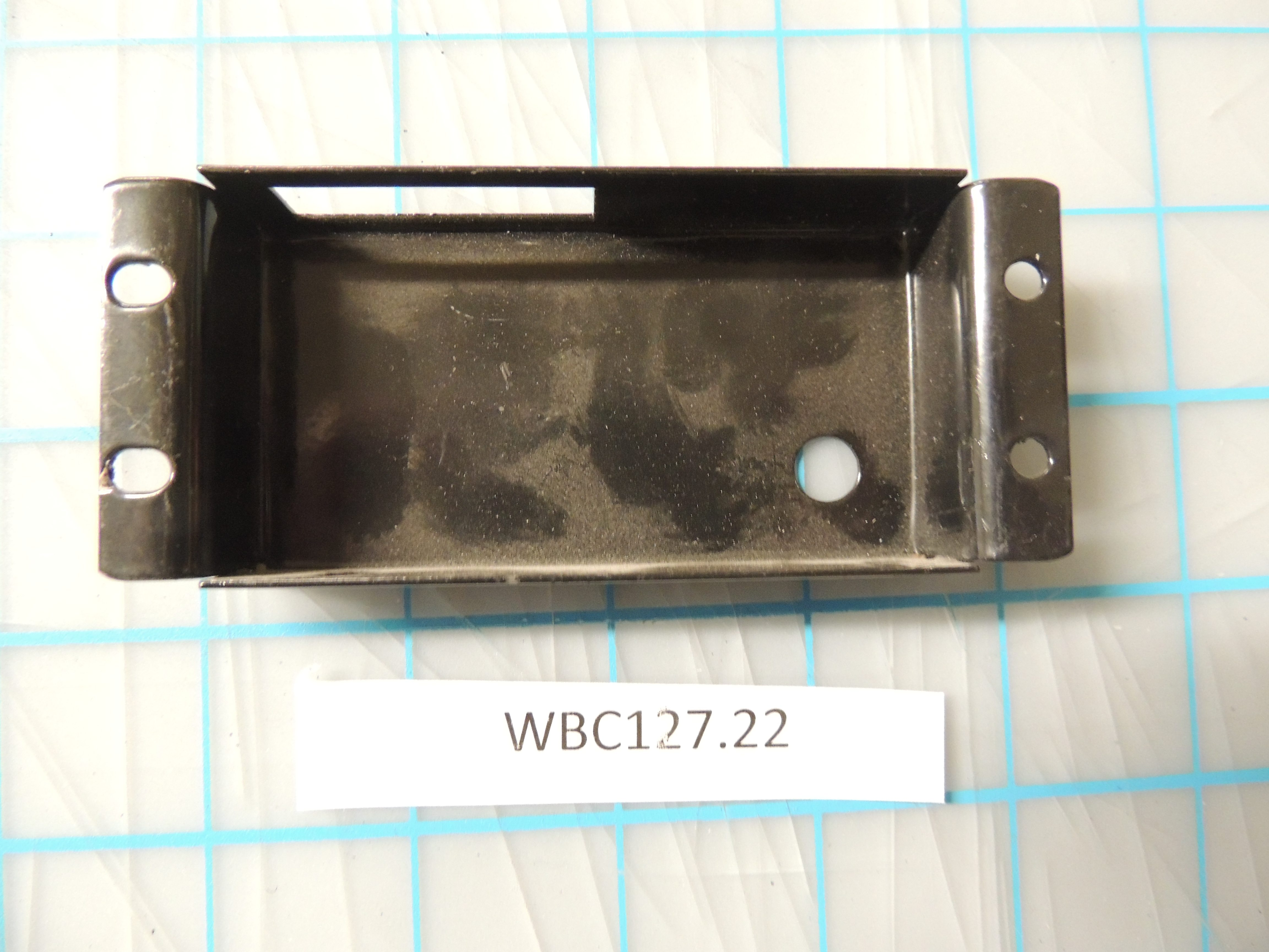 WBC127 SWITCH COVER