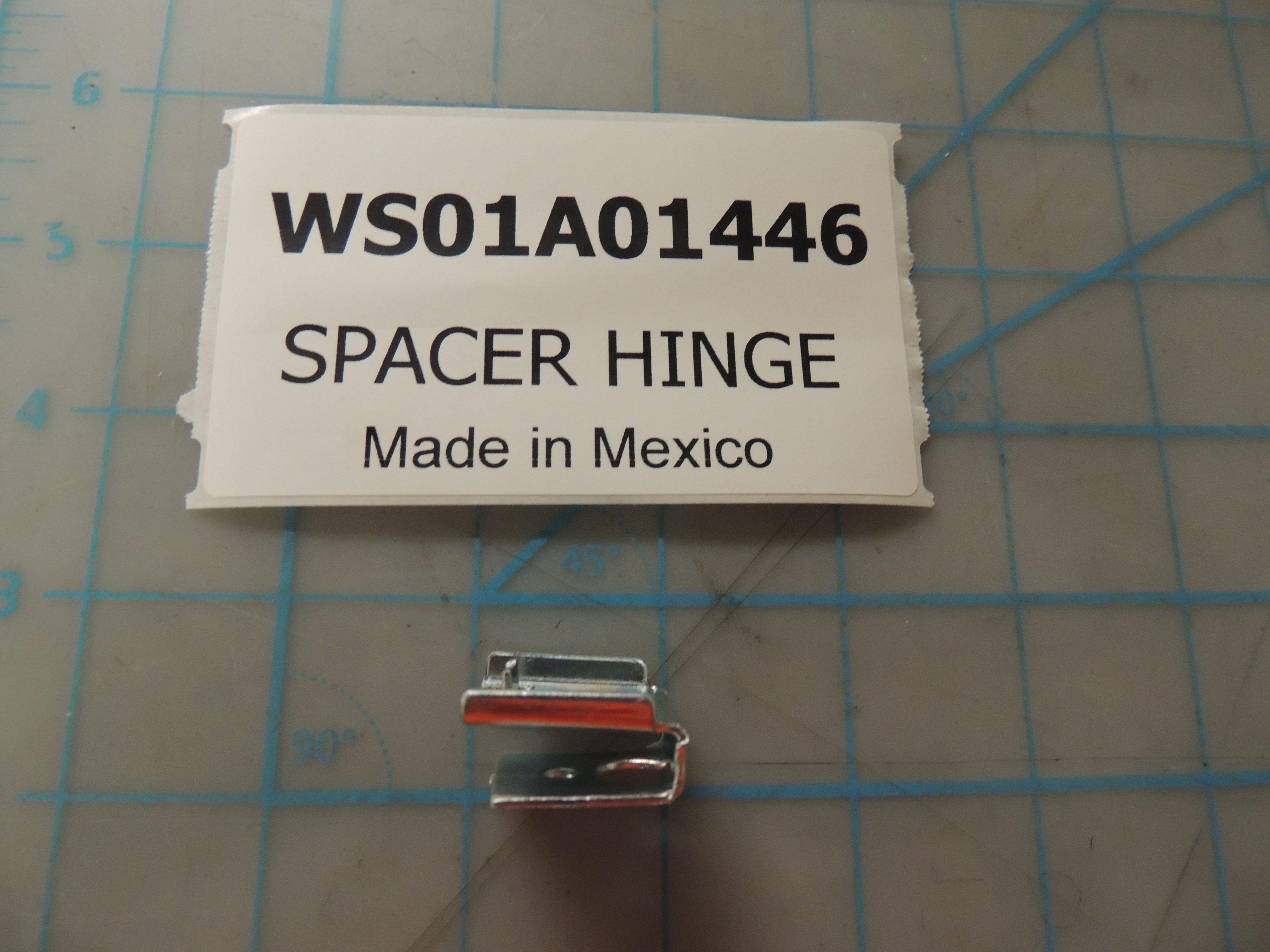 SPACER HINGE