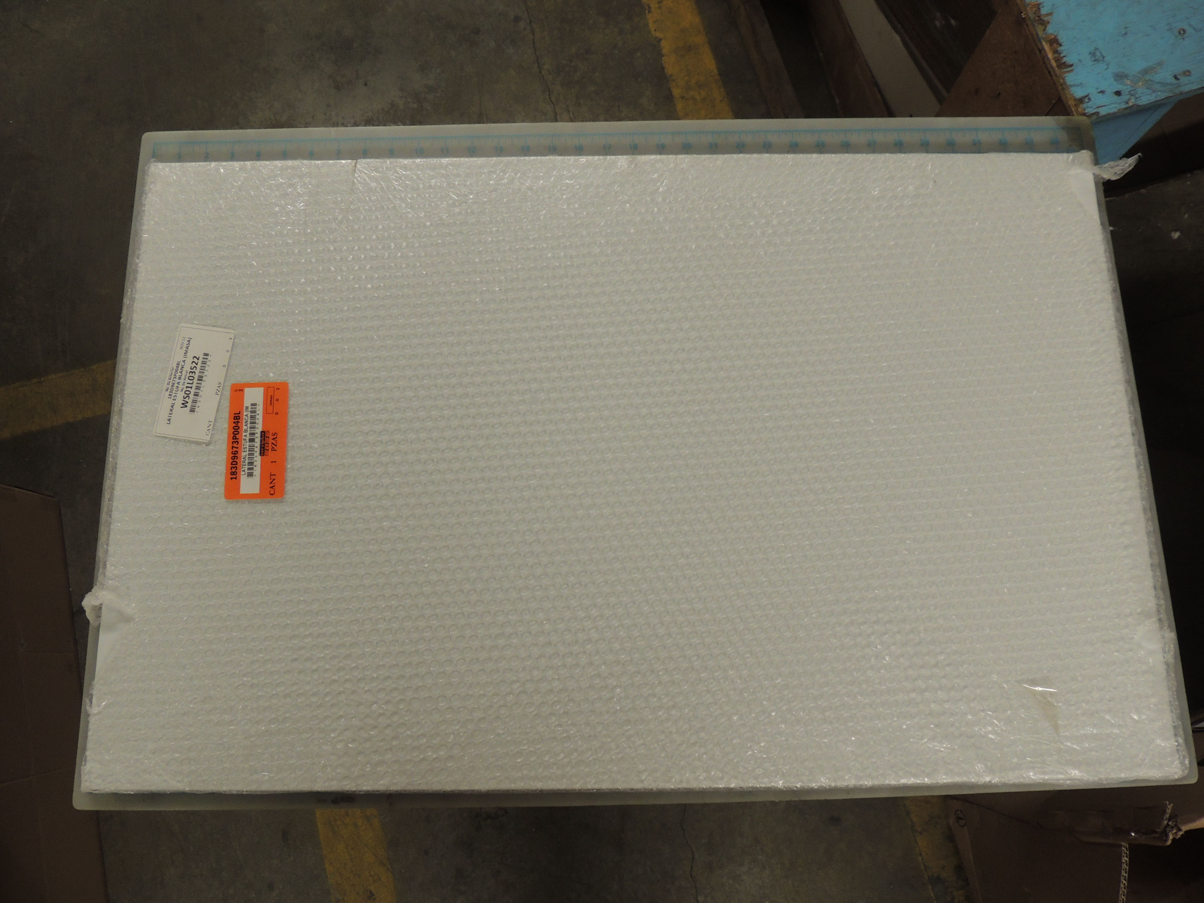 PANEL SIDE(WH)