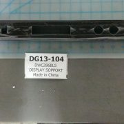 DWC286BLS DISPLAY SOPPORT