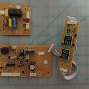 DWC508BLS-1 PCB BOARD