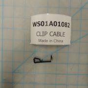 CLIP CABLE