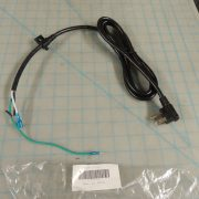 Power Supply Cord Assy