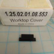 Worktop Cover