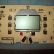 DPAC9009 PC BOARD