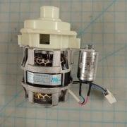 Induction pump