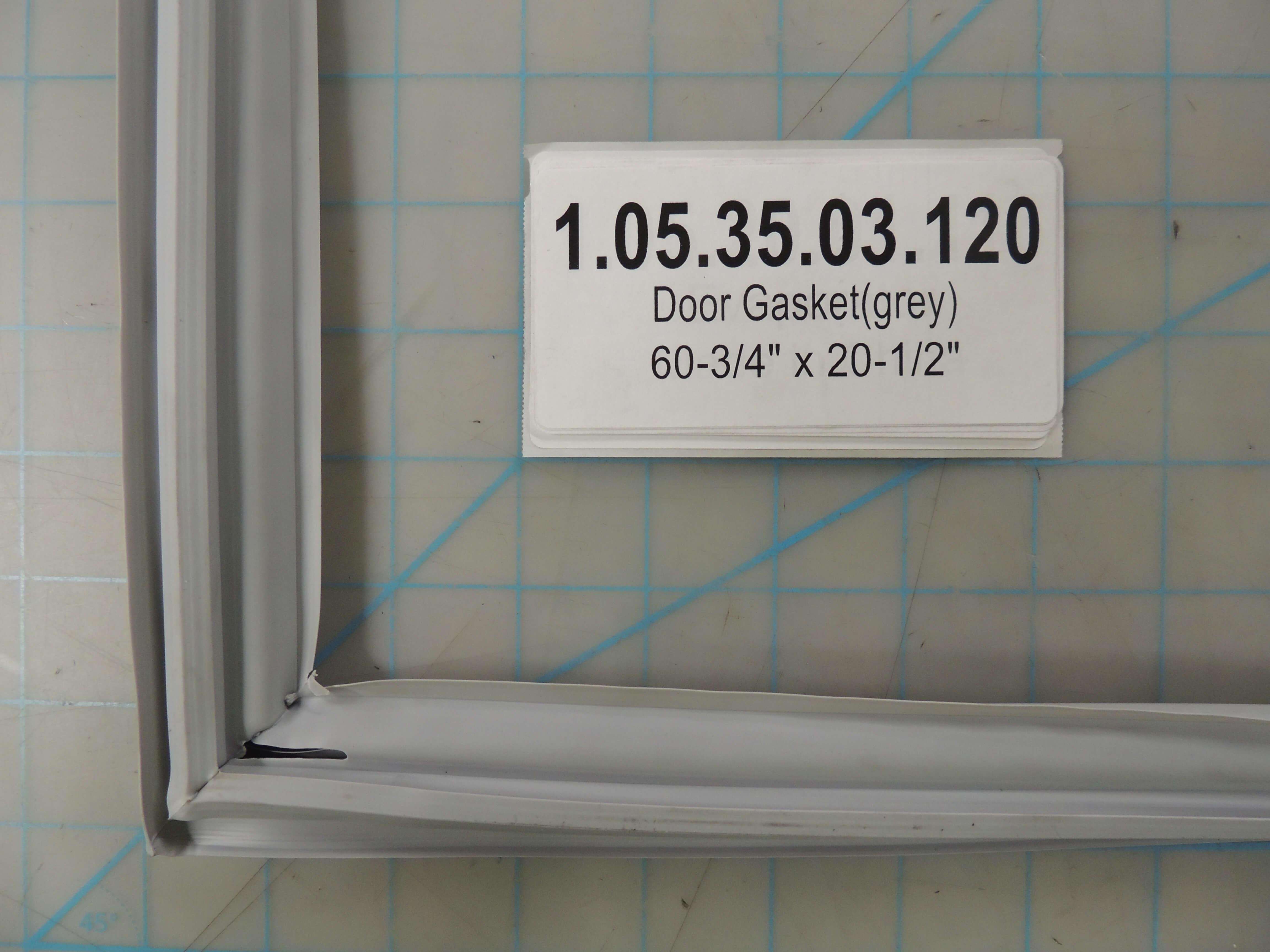 Door Gasket(grey)